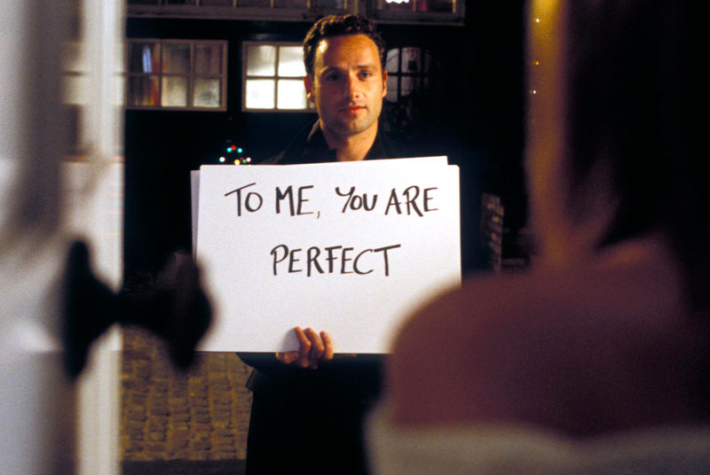 Love Actually (Richard Curtis, 2003)