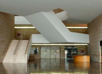A de Arte y V de Valencia: 30 Aniversario del IVAM