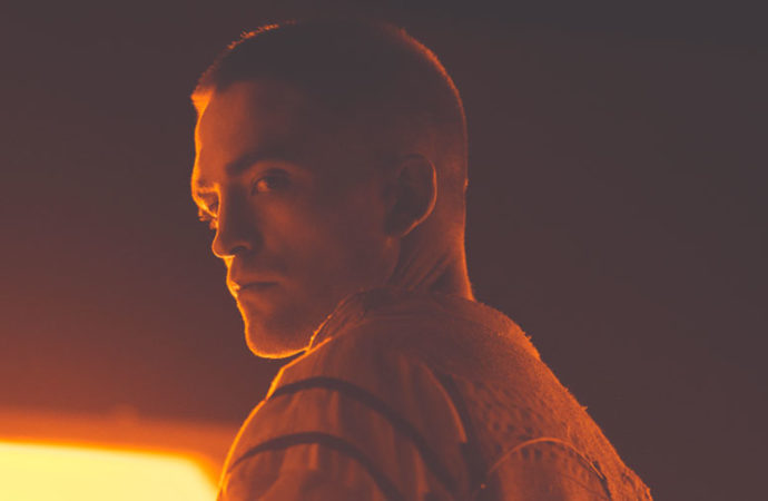 """High Life"": la odisea espacial de Robert Pattinson y Claire Denis"