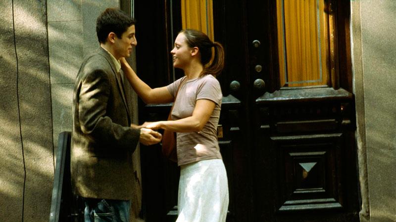 Todo lo demás(Anything Else, Woody Allen, 2003). San Valentín