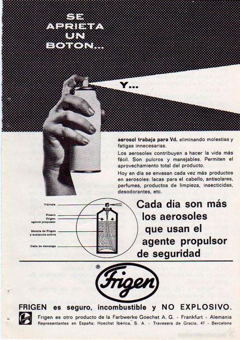 Publicidad de cosmética
