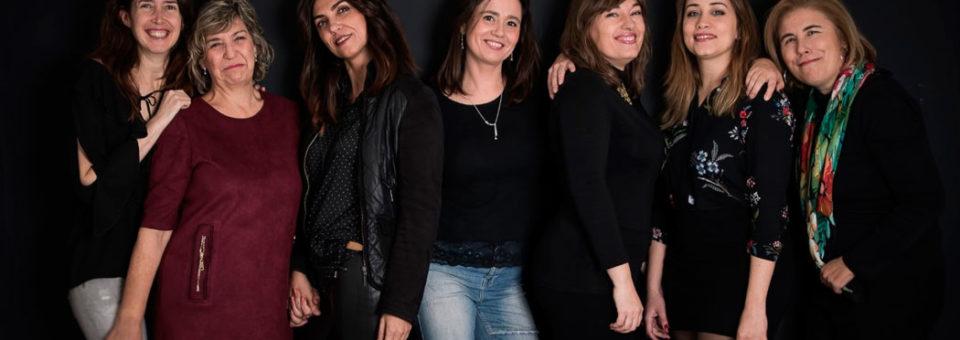 Proyecto Artemisa: mujeres y ciencia-ficción