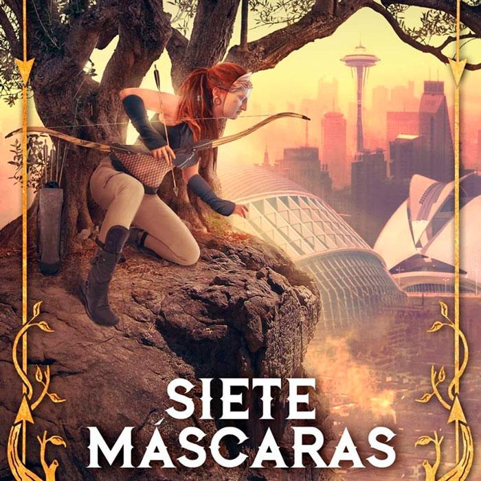 """""""7 Máscaras"""", Proyecto Artemisa"""