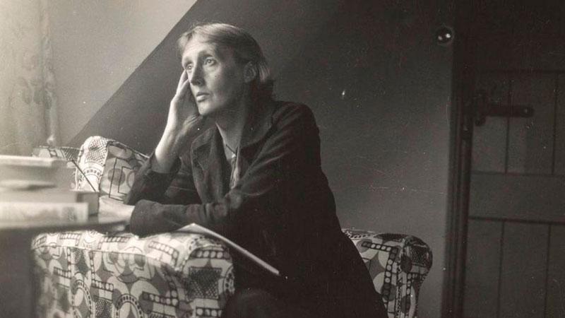 Feminismo. Virginia Woolf (1882-1941)