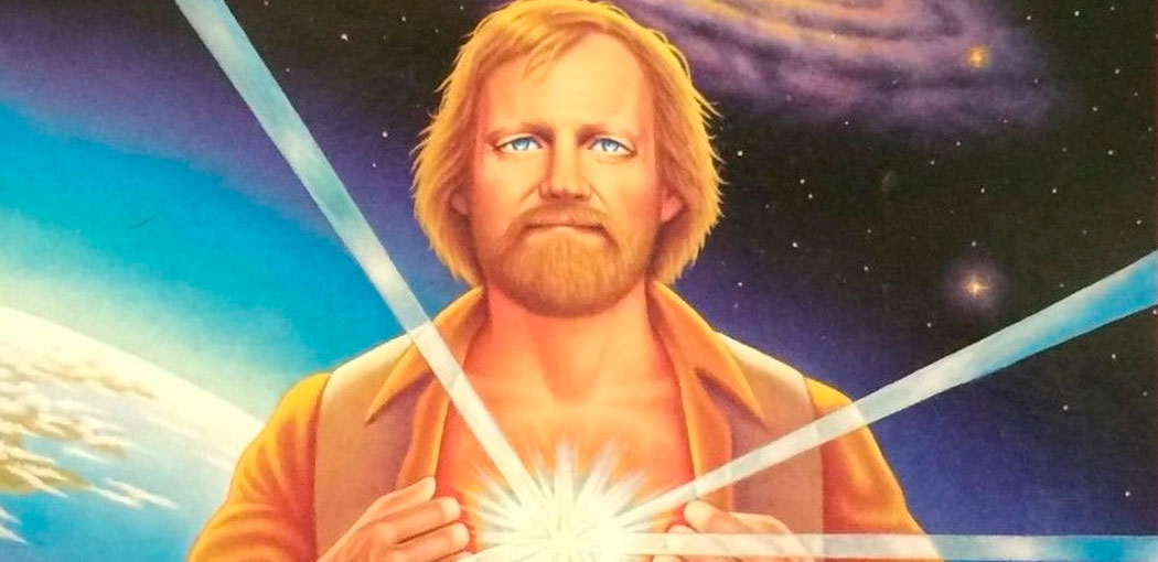 Melenudos como Él: Cristo, drogas y rock and roll