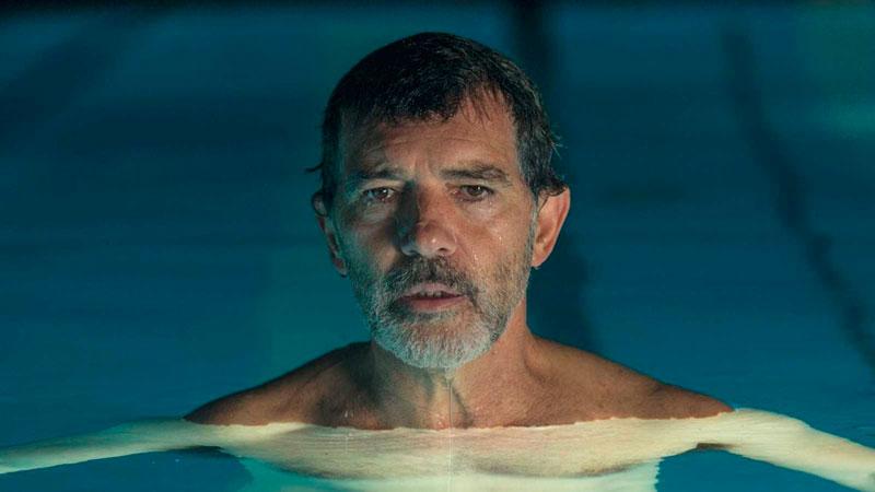 Dolor y gloria (Pedro Almodóvar, 2019)