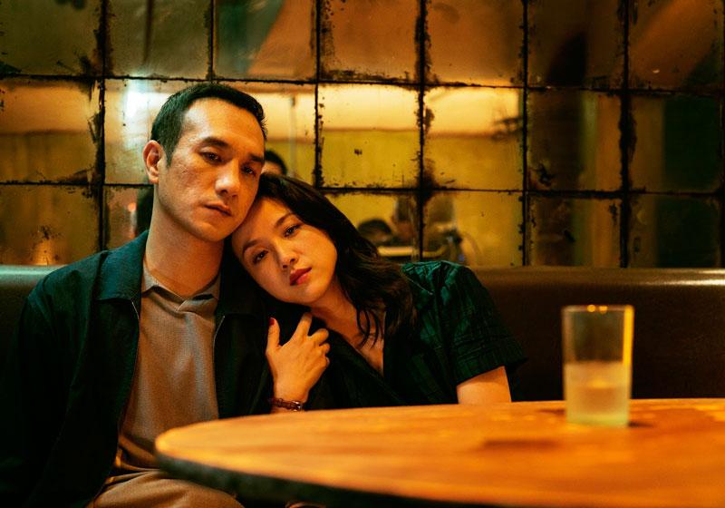 Largo viaje hacia la noche (Bi Gan, 2018)