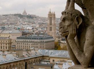 El sueño de Notre Dame
