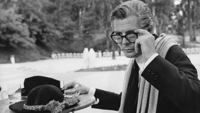 Fellini, ocho y medio (8½) (Federico Fellini, 1963)