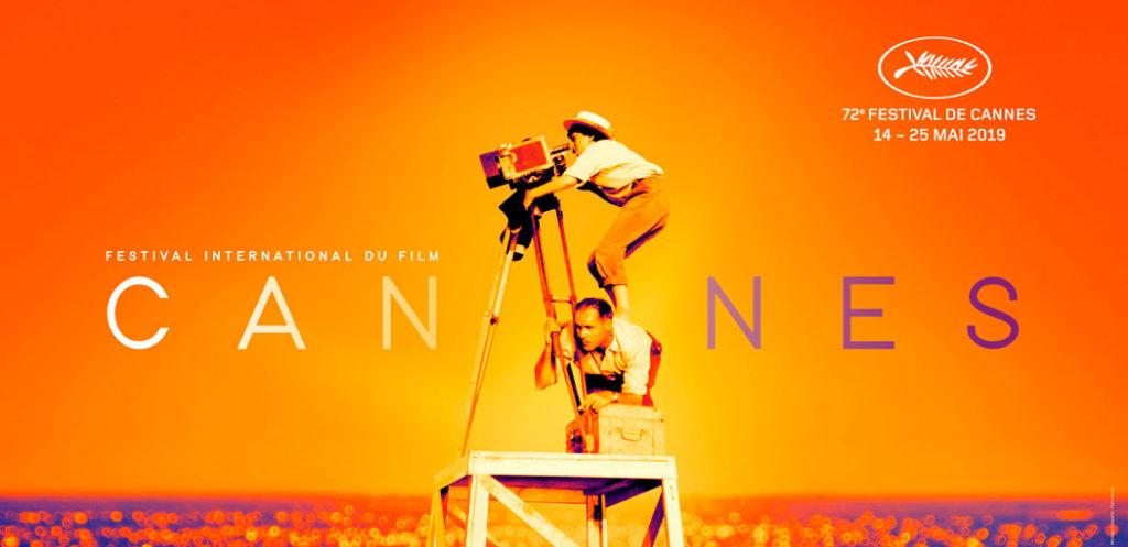 72 Festival de Cannes, empieza la fiesta