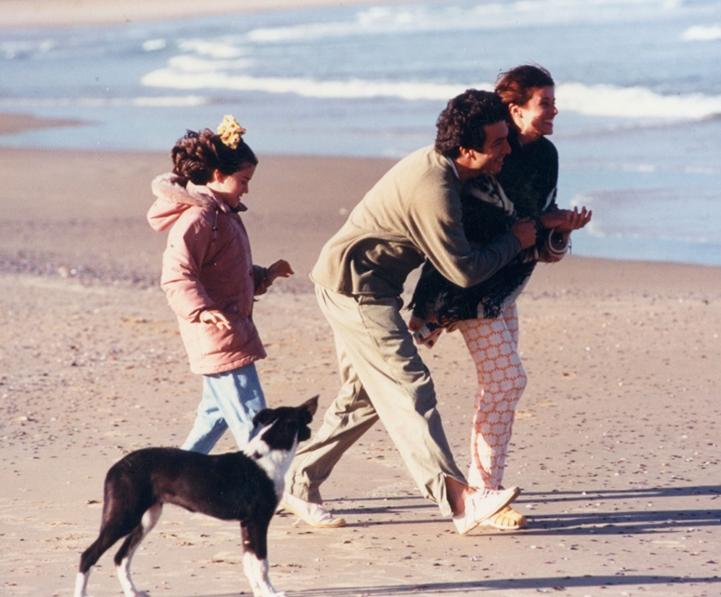 El faro del sur (Eduardo Mignona, 1998). Faro.