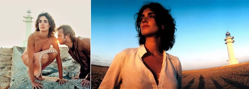 Lucía y el sexo (Julio Medem, 2001). Faro.