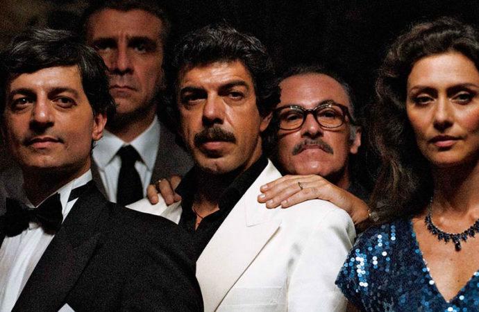 """""""El traidor"""", mafia sin épica"""