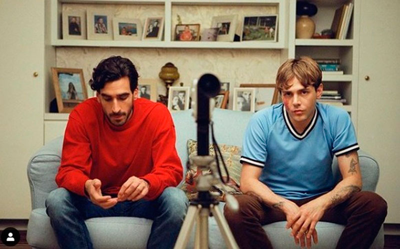 Matthias et Maxime (Xavier Dolan, 2019).