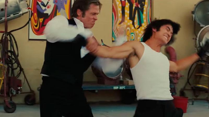 Érase una vez en... Hollywood (Quentin Tarantino, 2019)