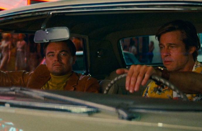 72 Festival de Cannes: Érase una vez Tarantino