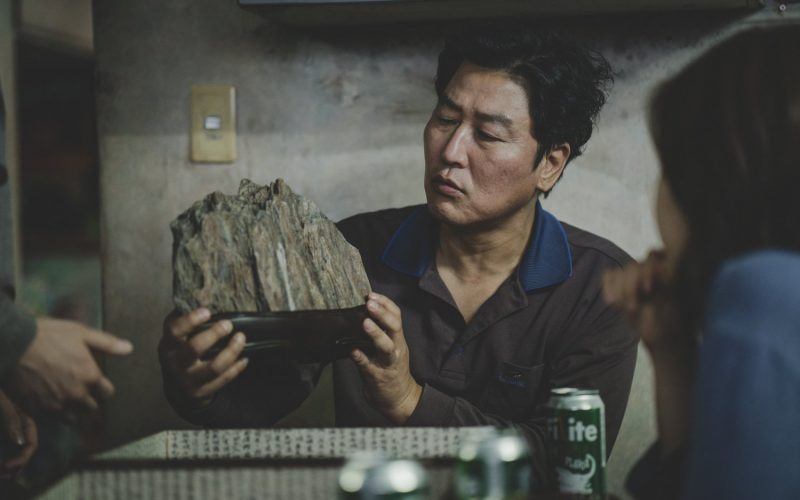 Parasite (Bong Joon-Ho, 2019)