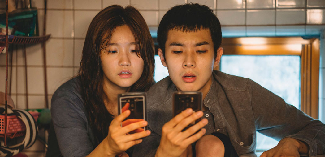 «Parásitos»: Buñuel en Corea