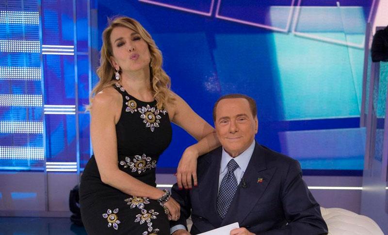 Silvio Berlusconi. Politainment