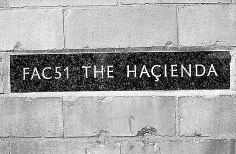 The Haçienda