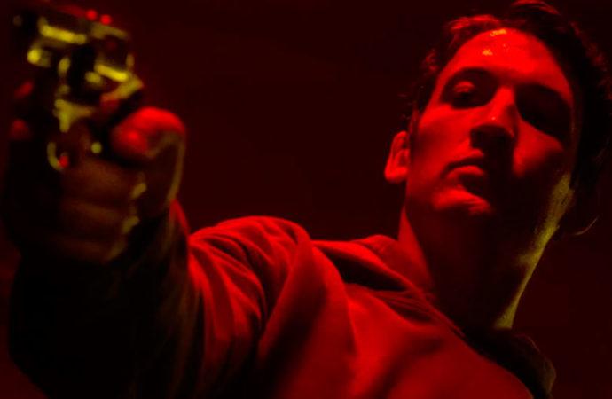 Tres 'noir' en Cannes: Yinan, Porumboiu y Winding Refn