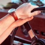 About Vintage, el nuevo reloj clásico