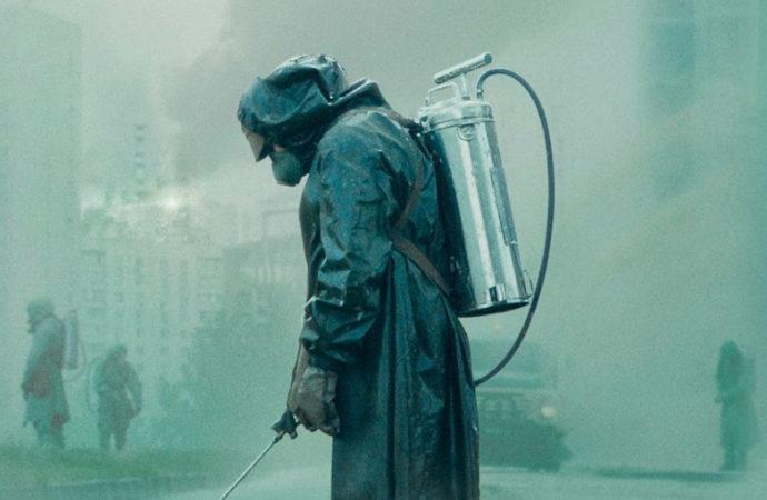 El minero de Chernobyl o el significado profundo de la moral