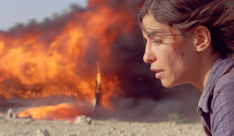 Incendies (Denis Villeneuve, 2010)