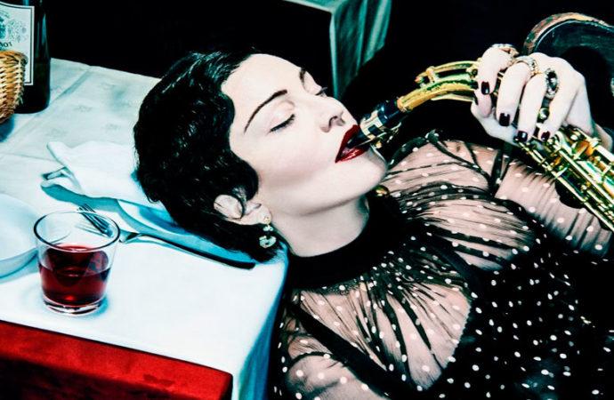 De Rosalía a Madonna: polariza que algo queda