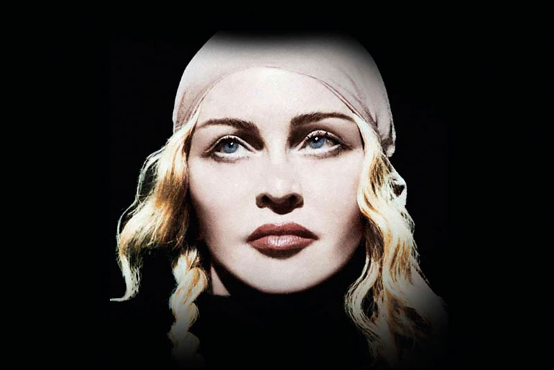 """Madame X"", Madonna"