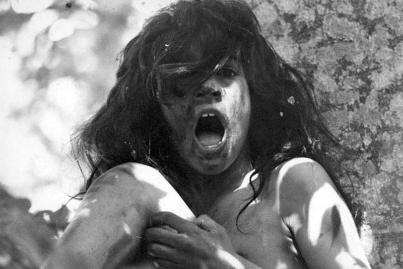 L'enfant sauvage (François Truffaut, 1970).