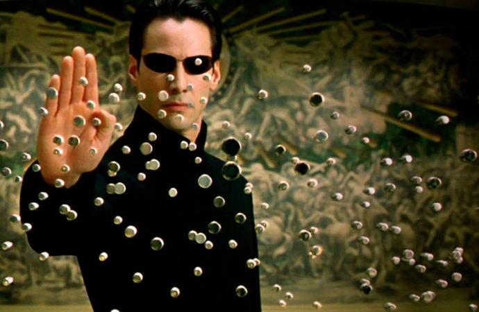 20 años no son nada en Matrix