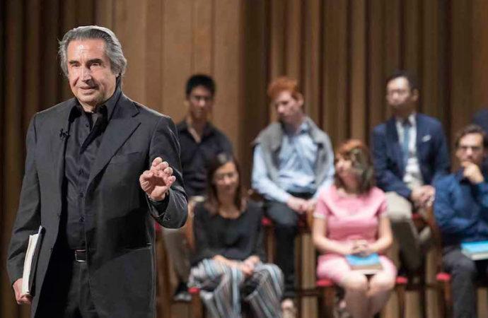 "Riccardo Muti enseña la humanidad de ""Le nozze di Figaro"""