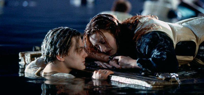 Titanic (James Cameron, 1997)