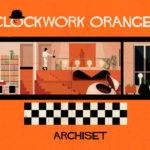 Federico Babina: Arquitectura, cine e ilustración