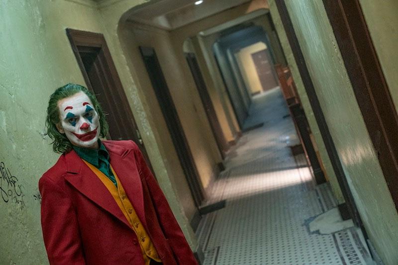 Joker (Todd Phillips, 2019). Mostra de Venecia 2019