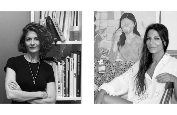Diseño en conversación: Azucena González y Lucía Meseguer