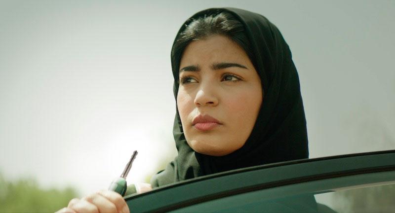 The Perfect Candidate (Haifaa al-Mansour, 2019). Mostra de Venecia 2019