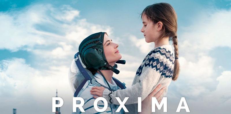 Proxima (Alice Winocour, 2019)