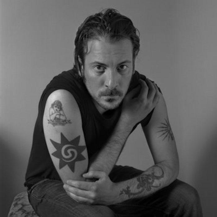 Ray Loriga. Foto ©Alberto Garcia Alix.