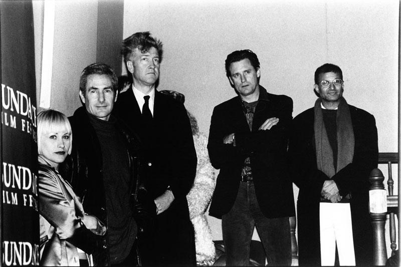 Carretera perdida (David Lynch, 1997)