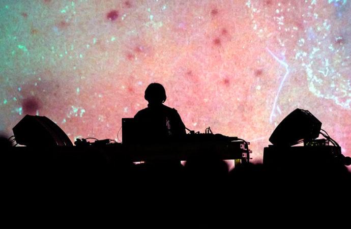 VOlumens 3: sonido, arte y tecnología