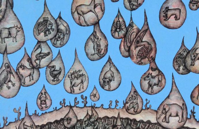 La varita y el tocadiscos: embrujos en estéreo