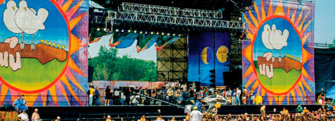 ¿Recuerdas Woodstock '94?
