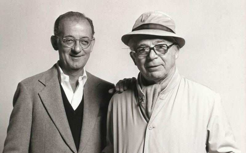Wilder y I. A. L. Diamond. Guiones