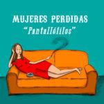 Pantallófilos