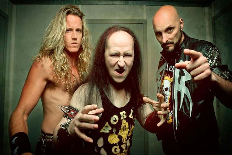 Venom. Rock