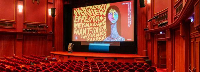 60 Thessaloniki International Film Festival