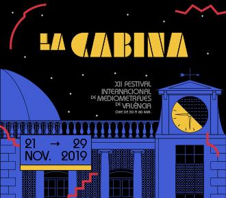Festival La Cabina 2019
