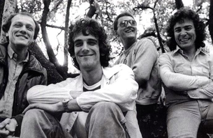 La primera generación del rock argentino